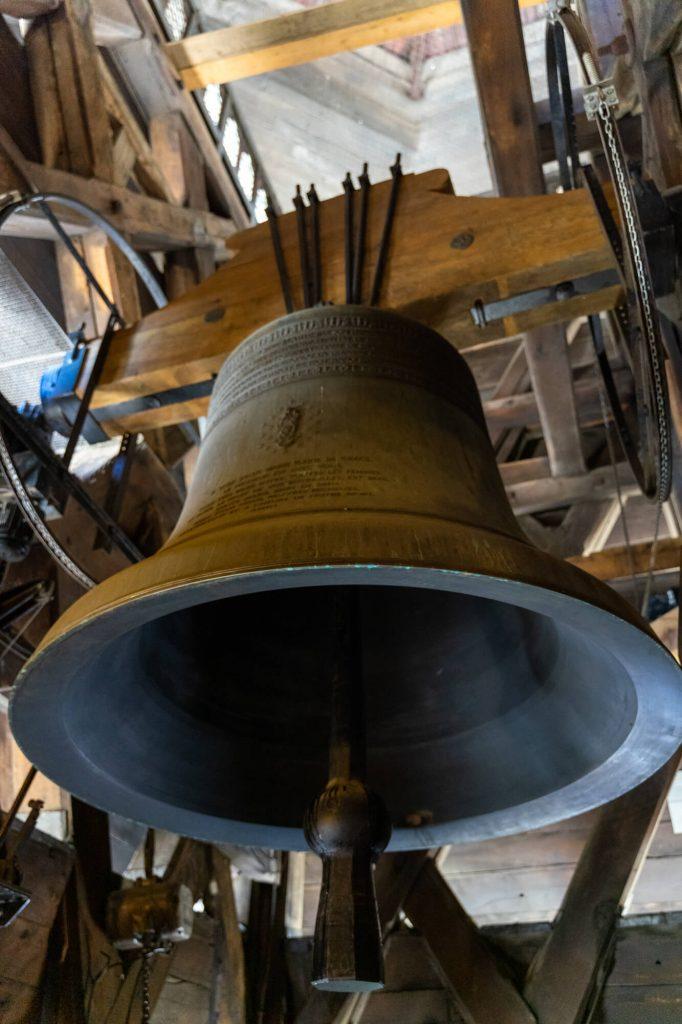 Bells of Notre Dame
