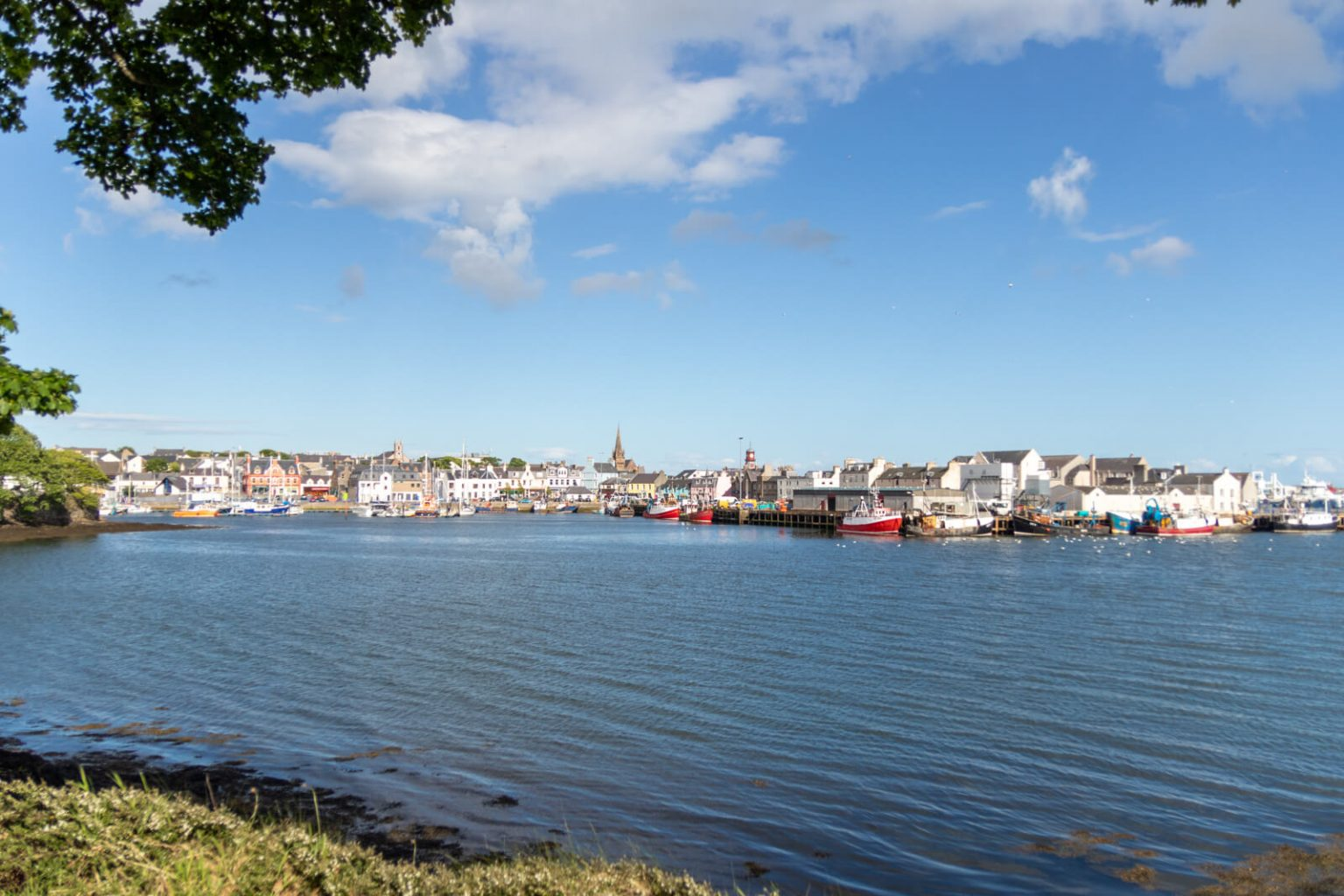 Things to do in Stornoway