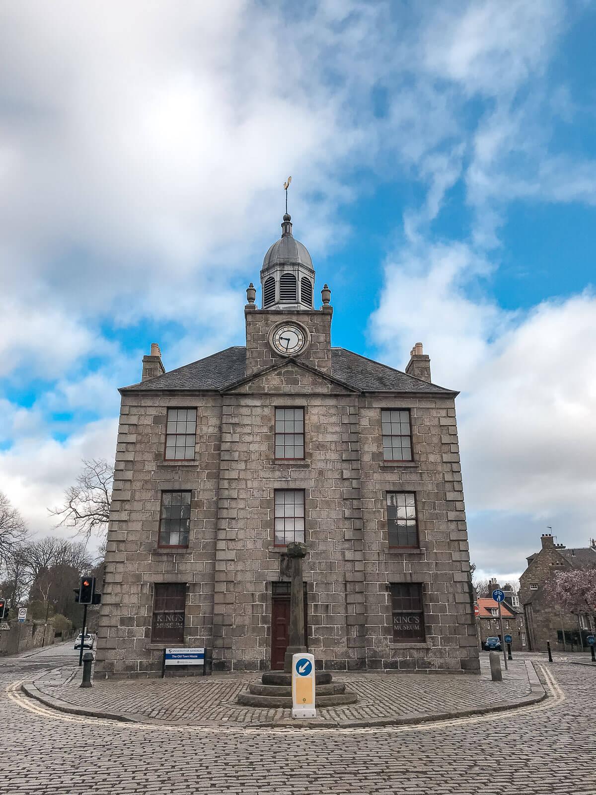 King's Museum Aberdeen