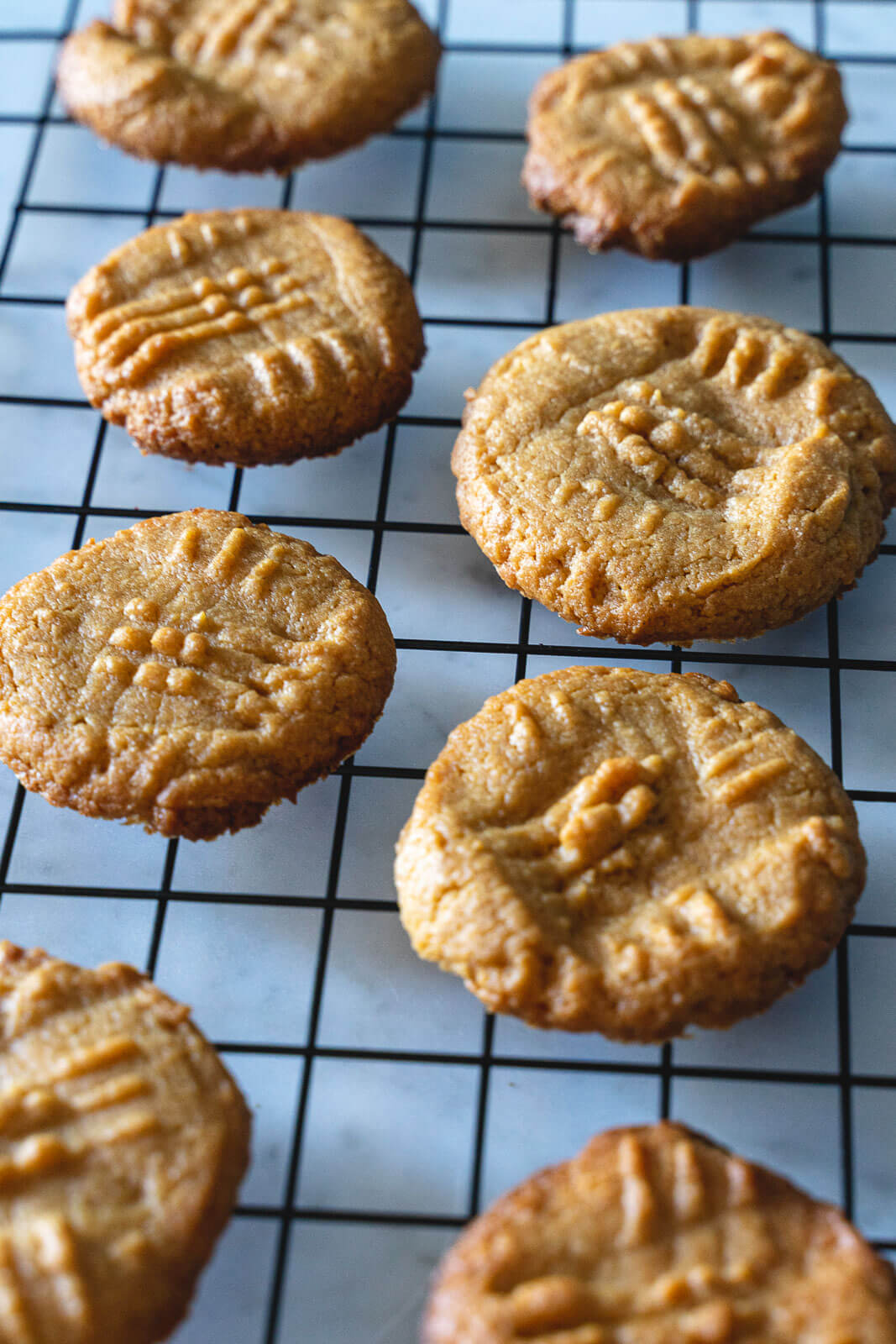 Peanut Cookie Recipe