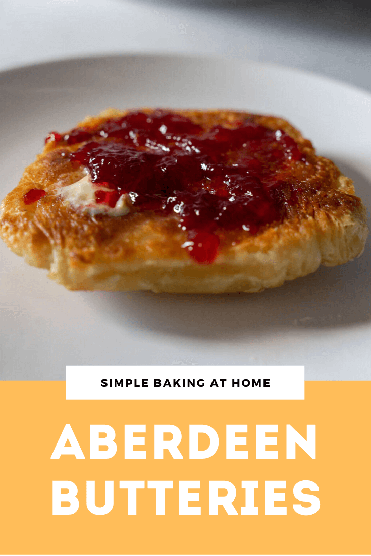 Aberdeen Butteries Recipe