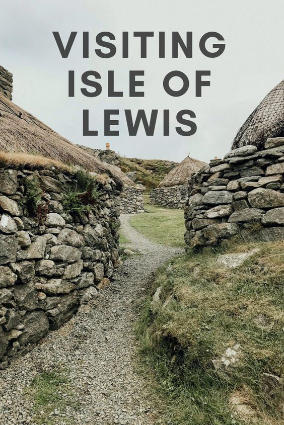 Things to do in Isle of Lewis