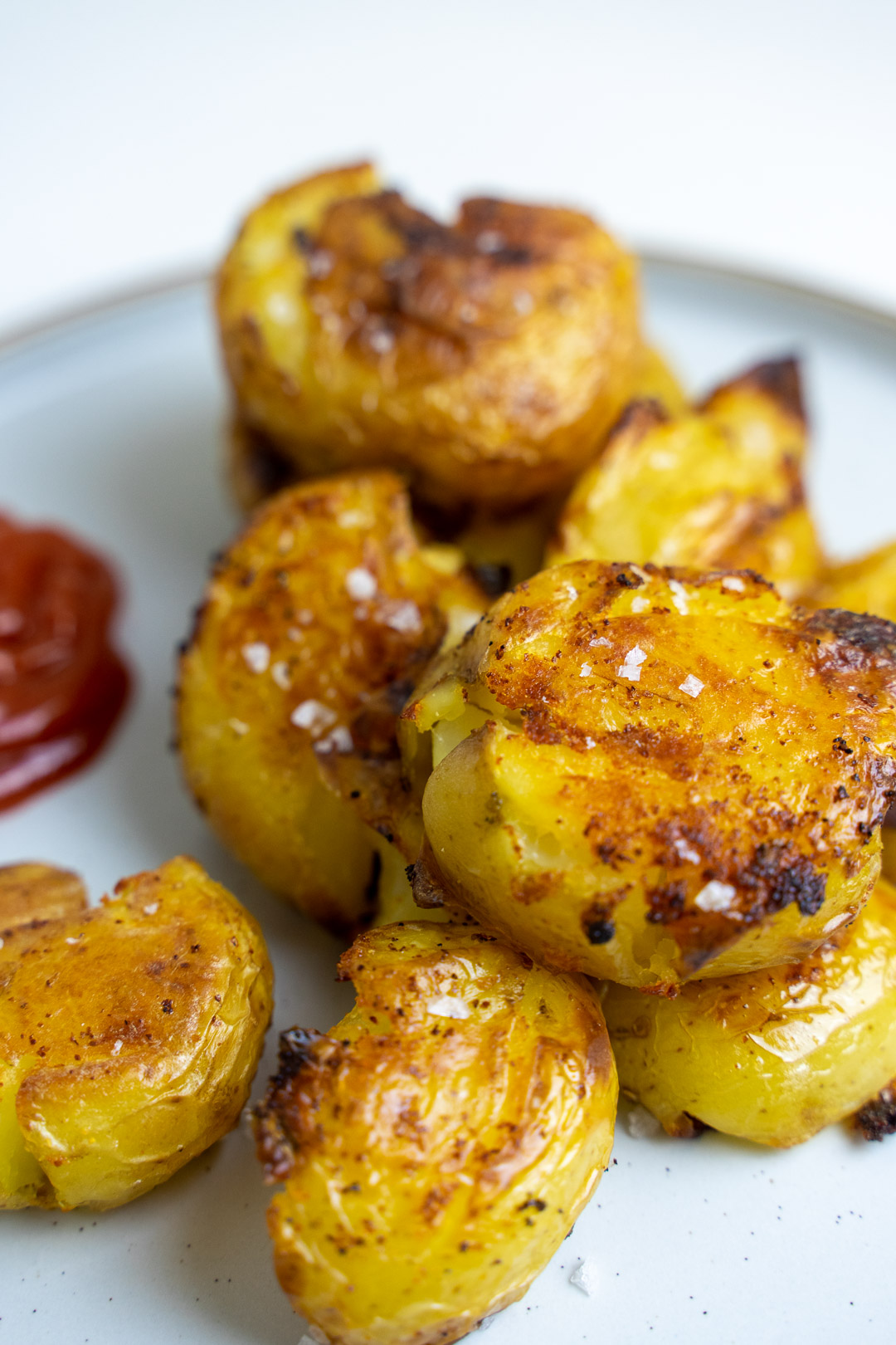 Salt and Vinegar Potato Recipe